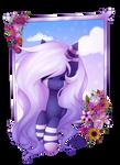 (AT) Flowery Scene