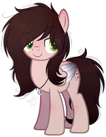 Commission   Sleep Chocolate by MelodySweetheart