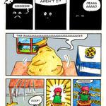 Salt n Pepper - LG Nuzlocke 04.1 by Frey-ofthe-Arcane