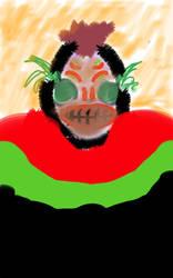 Kahloo, The weaver of nightmares