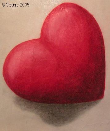Heart by Carnivorr