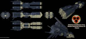 SDF-3 Full Orthos