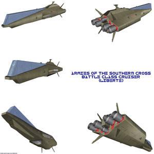 ASC Battle class Cruiser 2 (Liberte)