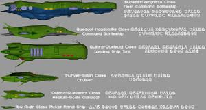 Zentran Fleet 01