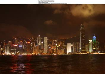 Hong Kong 2 by almudena-stock