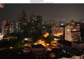 Hong Kong 3 by almudena-stock