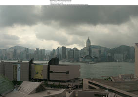 Hong Kong 5 by almudena-stock