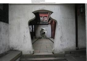 Shanghai door 1 by almudena-stock