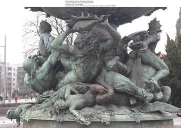 Fountain 11 by almudena-stock