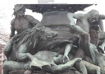 Fountain 14 by almudena-stock