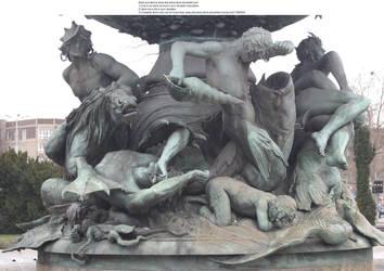 Fountain 15 by almudena-stock