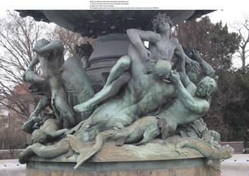 Fountain 17 by almudena-stock