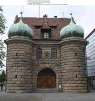 Nuremberg 1 by almudena-stock