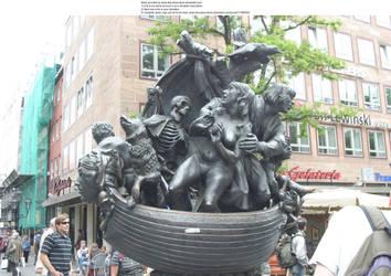 Nuremberg 23 by almudena-stock