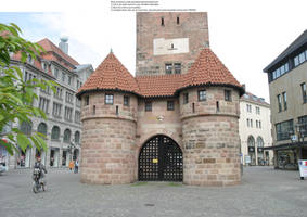 Nuremberg 43 by almudena-stock