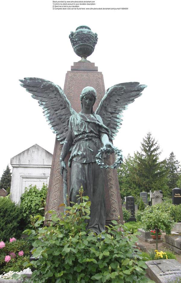 Nuremberg - cemetery 2 by almudena-stock