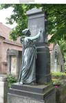 Nuremberg - cemetery 3