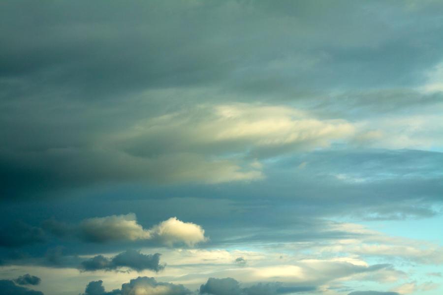 Sky 3 by almudena-stock