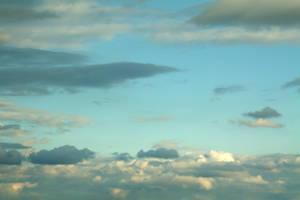 Sky 5 by almudena-stock