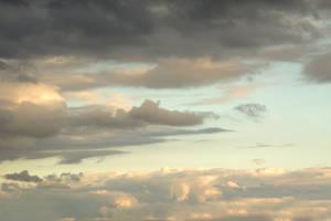 Sky 4 by almudena-stock