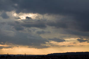 Sky 6 by almudena-stock