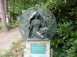Statue 4 by almudena-stock
