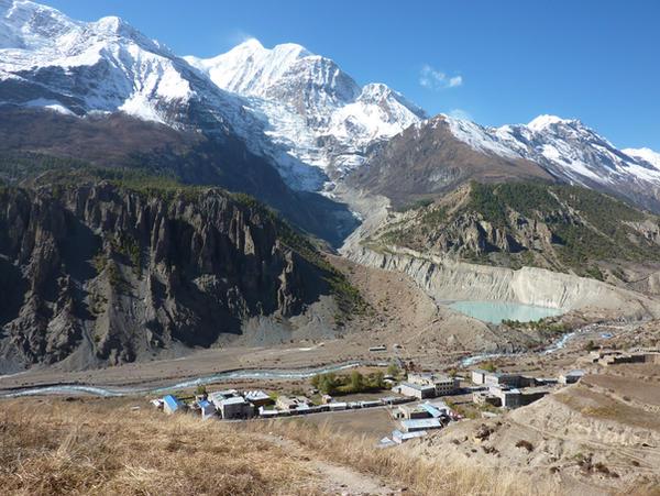 Nepal 4 by almudena-stock