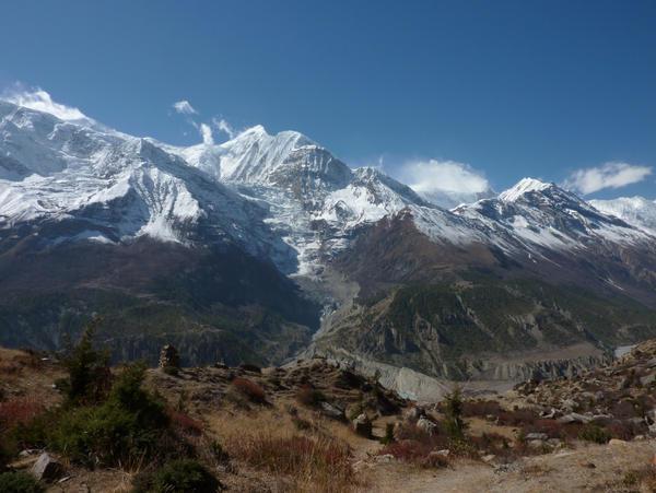 Nepal 5 by almudena-stock
