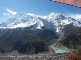 Nepal 7 by almudena-stock