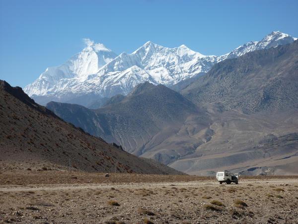 Nepal 14 by almudena-stock