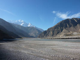 Nepal 15 by almudena-stock