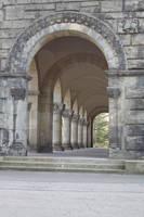 Leipzig Suedfriedhof 1 by almudena-stock
