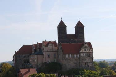 Quedlinburg 1 by almudena-stock