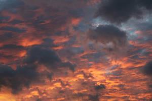 Sky 13 by almudena-stock