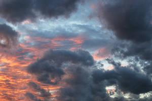 Sky 14 by almudena-stock