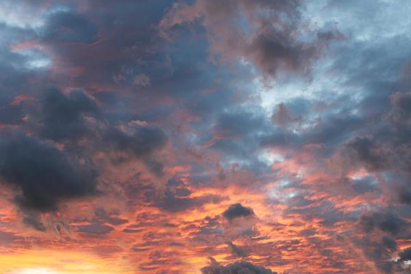 Sky 16 by almudena-stock