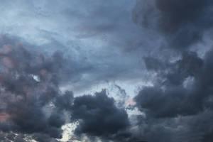 Sky 18 by almudena-stock