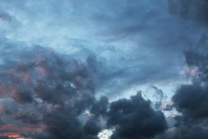 Sky 19 by almudena-stock