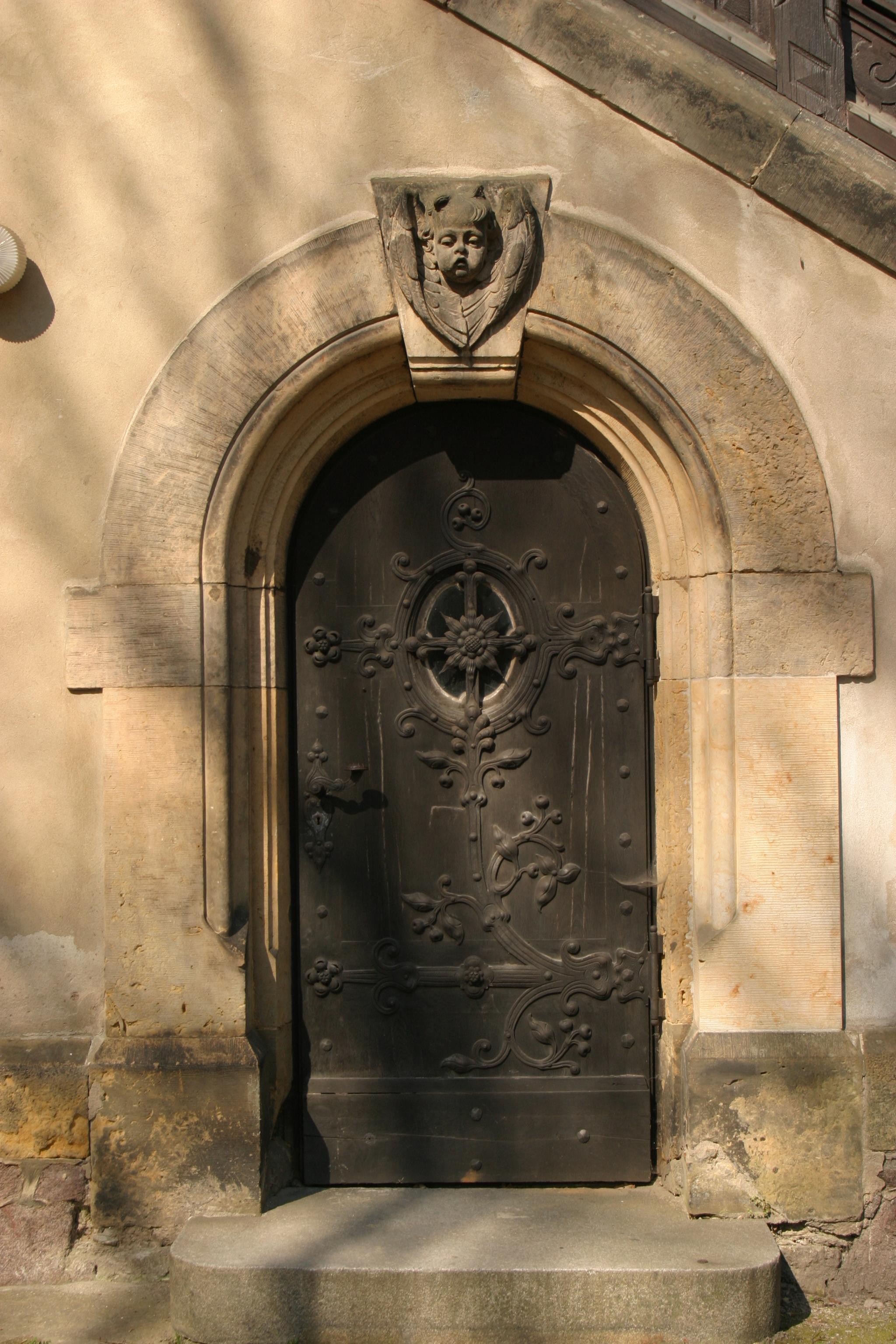 Door 2 by almudena-stock