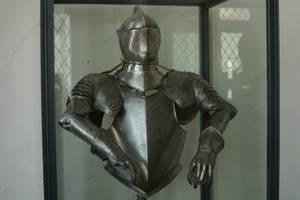 Armor by almudena-stock