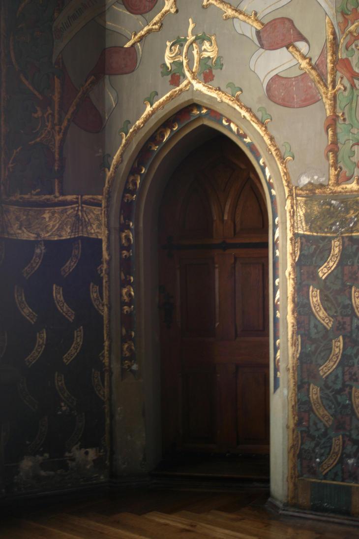 Door 8 by almudena-stock