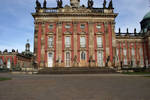 Baroque palace 2