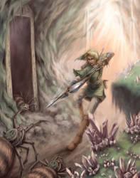 Zelda : Link