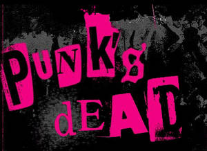What happened to Punk Rock?
