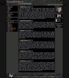 FlameMan's Homepage _newgeneration