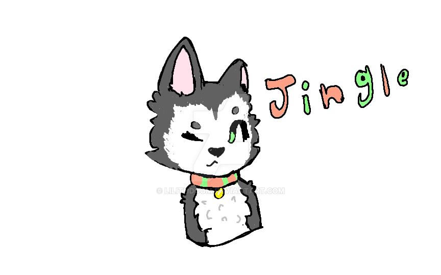 Jingle by lilithdoom