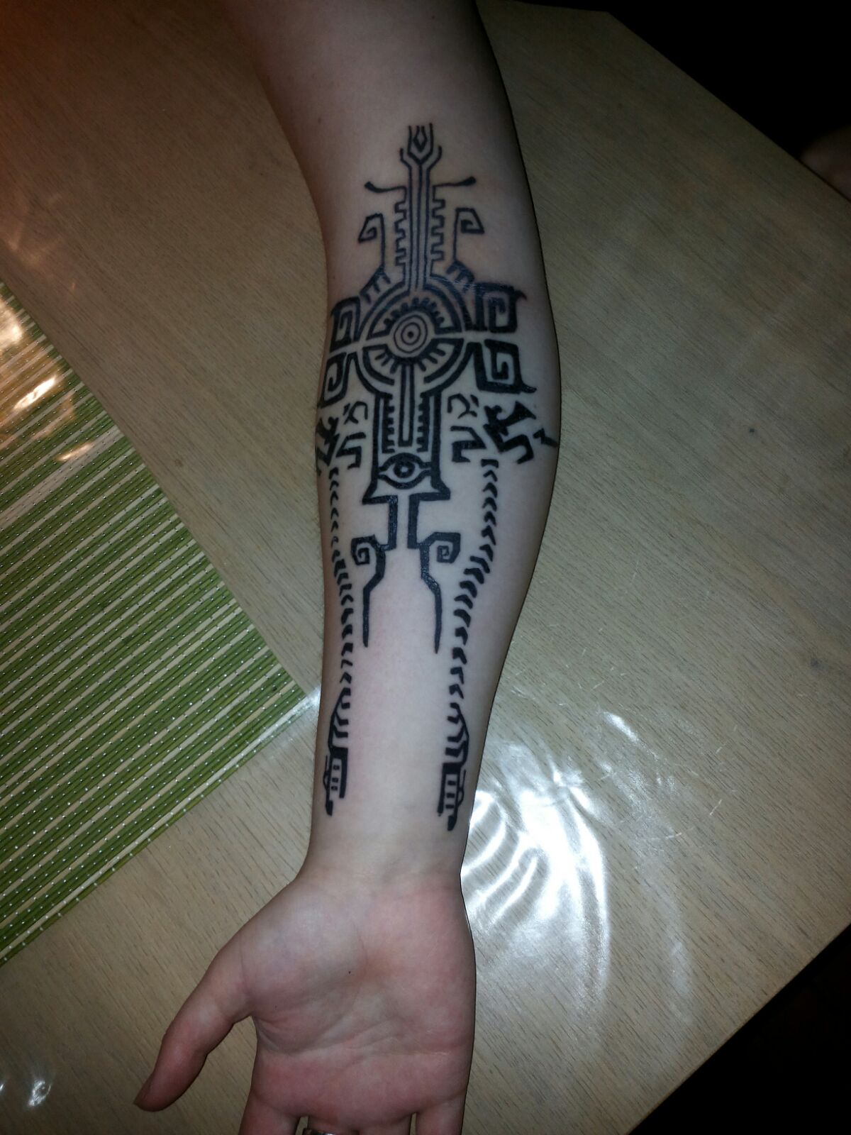 The Legend Of Zelda Twilight Princess Tattoo By Cryshads On Deviantart Legend of zelda tattoos that you can filter by style, body part and size, and order by date or score. the legend of zelda twilight princess