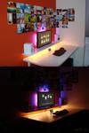 My real desktop