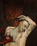 devil's concubine by medusainfurs