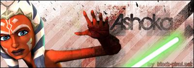 Ashoka by Black-Pixel